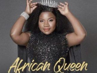 Makhadzi African Queen Album Download