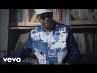 Oskido Back To The Future Mp4 Video Download