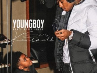 YoungBoy Never Broke Again Sincerely Kentrell Album Download