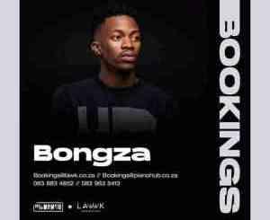 Bongza 4444 (Original Mix) MP3 Download