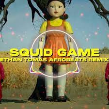 DJ Ethan Tomas Squid Game MP3 Download