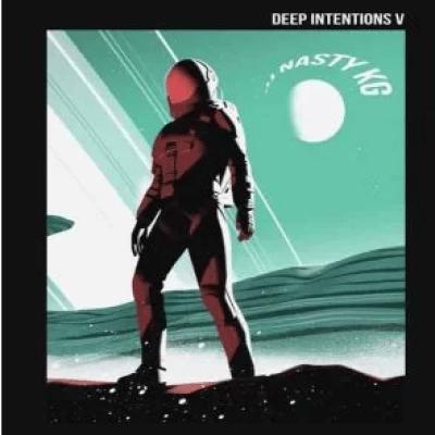 DJ Nasty Kg Deep Intentions 5 EP Download