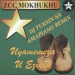 DJ Tuksin ZCC Mokhukhu Tshivhidzelwa Amapiano Remix MP3 Download