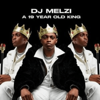 Dj Melzi A 19 Year Old King Album Download