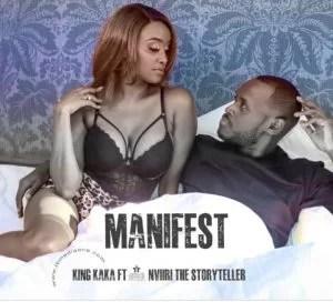 King Kaka Manifest MP3 Download