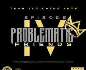 Toxicated Keys The Jaive MP3 Download