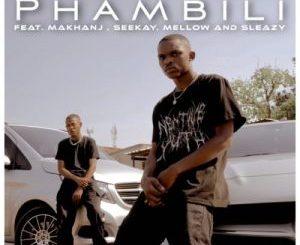 Ultrasoft Phambili MP3 Download