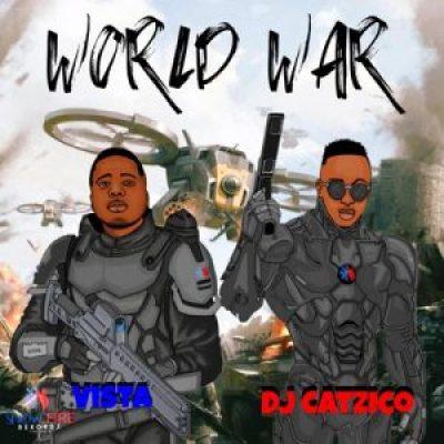 Vista & DJ Catzico Elevate MP3 Download