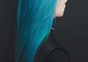 Long Blue Hairstyles and Color Shades You must Sport in 2020