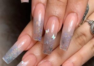 Super Cool Nail Designs & Looks In 2020