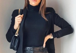 Stylish & Modern Fashion Ideas for All Girls