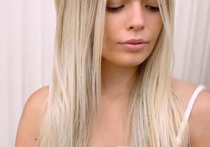 Fresh Baby Blonde Hair Color Shades to Follow in Current Year