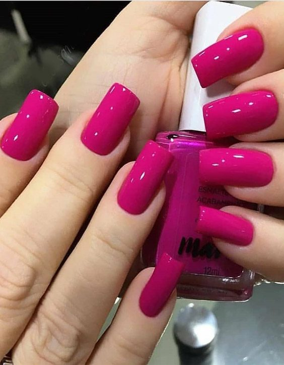 Hottest Nail Style & Awesome Images In 2020