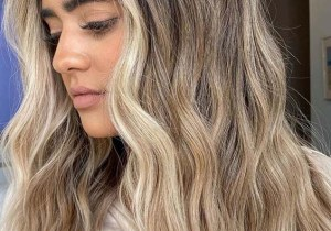 Latest Shades Of Balayage Hair Colors to Follow in 2020