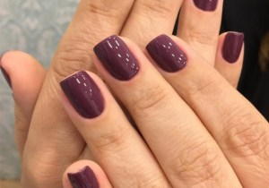 Simple & Fresh Nail Trends to Update Finger Look
