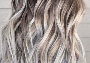 Fantastic Balayage Hair Colors with Dark Roots to Try in 2020