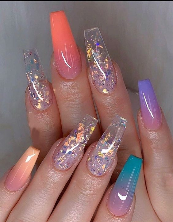 Mesmerizing Ideas of Best Nail Designs to Try Now