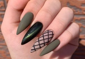 Delightful Nail Ideas & Images to update your finger Look