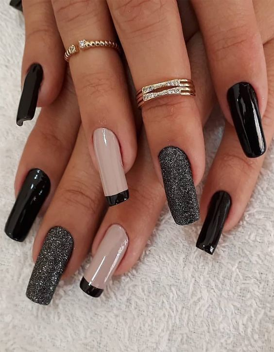 Adorable Manicure Ideas & Images for 2020 Girls