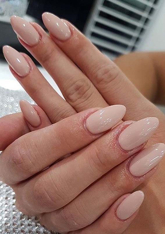 Fresh Nails Designs for Cute Hands to Show Off in 2020