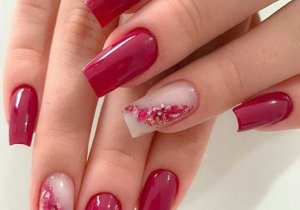 Most Beautiful & Cute Nails Trends for 2021
