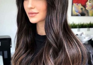 Pretty Ideas Of Long Hairstyles for Women in Year 2020