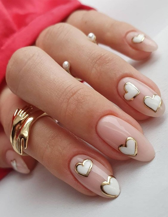 2021 Lovely & Trendy Nail Style to Try Now