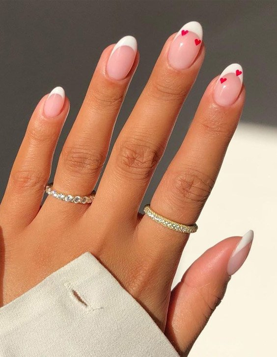 Unique 2021 Simple Nails Trend for All Girls