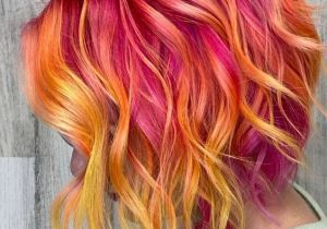 Gorgeous Baby Pink Highlights & Style for 2021