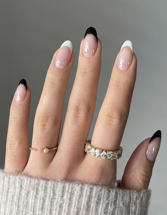 Fresh Simple Nail Designs to Try Now