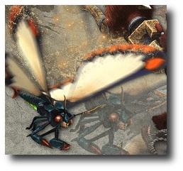 モンハンクロス/操虫棍のおすすめはギルド×ディノバルド!虫強化派生は?