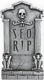 Døde søgemaskineoptimering som vi kender den i dag?