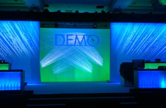 1calendar skriver dansk historie på Demo 2011 i Silicon Valley