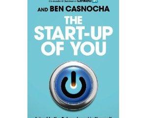 Ugens Boganbefaling #5 – The Startup of You