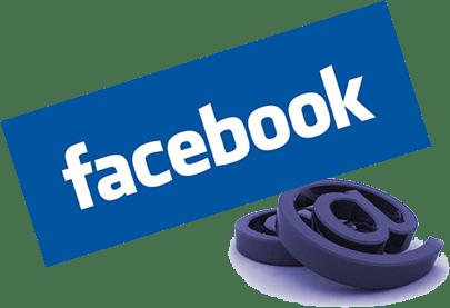 Facebook vil bestemme over dine emailadresser – se hvordan du slipper