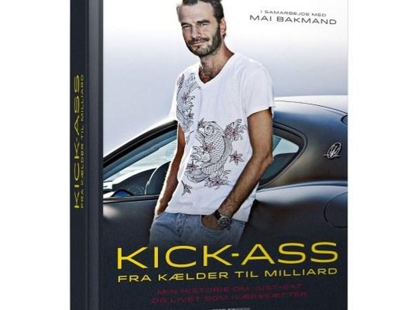 Anmeldelse af Jesper Buchs bog – Kick-ass – fra kælder til milliard del 2