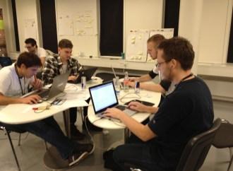 Interview fra Startup Weekend Aalborg – Morten Rasmussen – Owlit