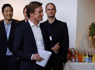 Indtryk fra Accelerace Investor Day i Nupark