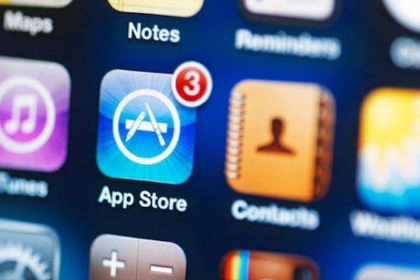 Piratkopiering af apps kan true Apples Appstore
