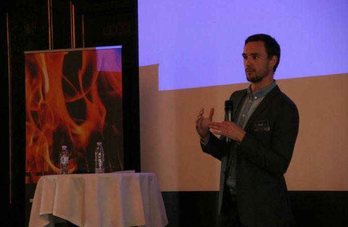 Tech BBQ – del 2: Startups