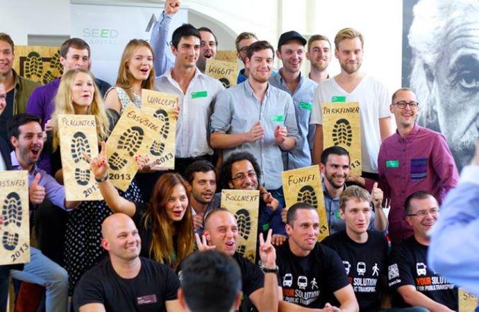 Startupbootcamp statistik: 70% får funding i første forsøg