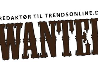 Wanted: Redaktør i København med partnerpotentiale