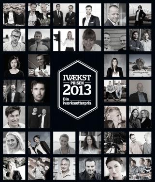 IPRIS 2013_de 36 nominerede iværksættere