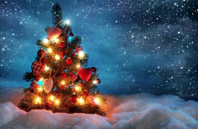 Overspringshandlinger med julekalender-viden