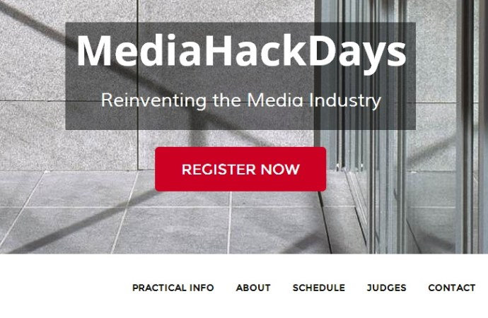 Media Hack Days i Aarhus rusker i digital journalistik