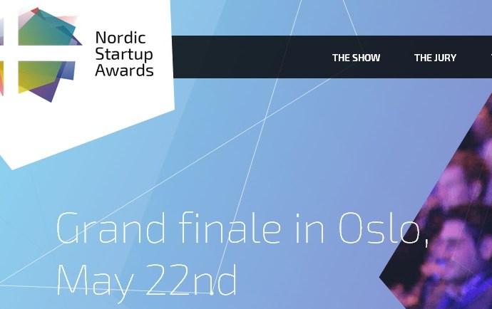 Nominér dit yndlingsstartup til Nordic Startup Awards