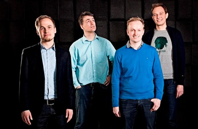 TechBBQ – en festival for startupmiljøet