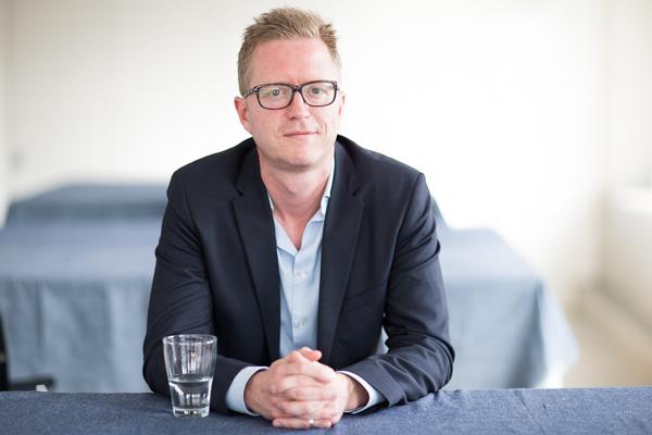 TechBBQ Speaker Jakob Ekkelund On How to Approach a VC