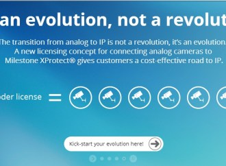Danske Milestone Systems opkøbes af Canon for ukendt beløb