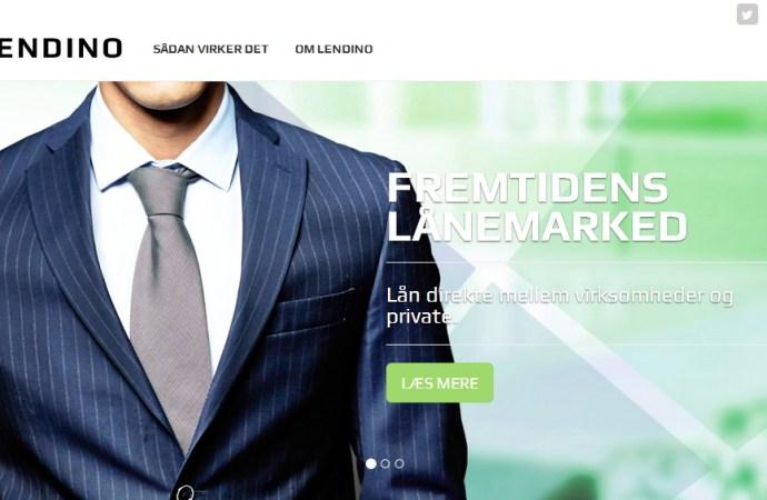 Lendino indgår samarbejde med Kapitalbørsen